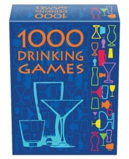 1000 Drinking Games - Bachelorette Superstore - Bachelorette Party Ideas