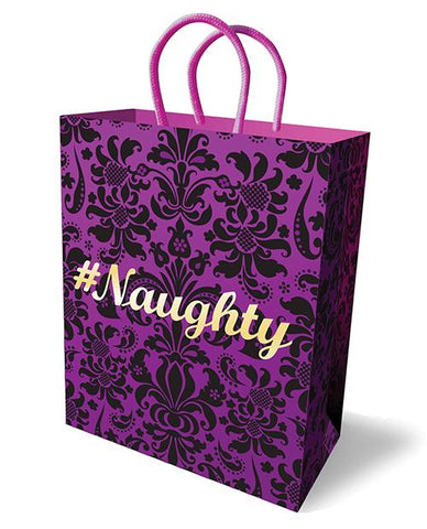 #Naughty Gift Bag - Bachelorette Superstore - Bachelorette Party Ideas