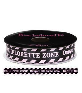 Bachelorette Zone: Girls on the Loose Ribbon, Spool