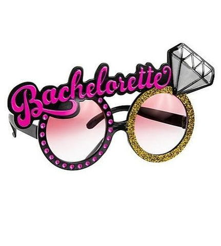 Bachelorette Fun Shades, 1 pr