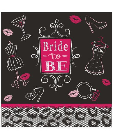 Bachelorette Bash Tablecover