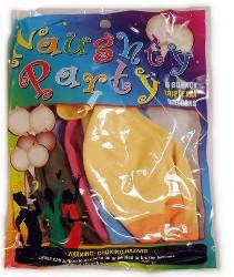 Naughty Boobie Balloons - Bachelorette Superstore - Bachelorette Party Ideas