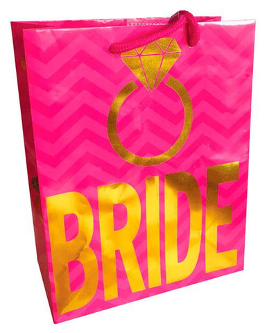 Bride Gift Bag, 1 pc - Bachelorette Superstore - Bachelorette Party Ideas