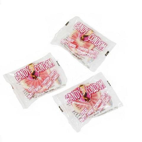 Candy Condom, 1 pc
