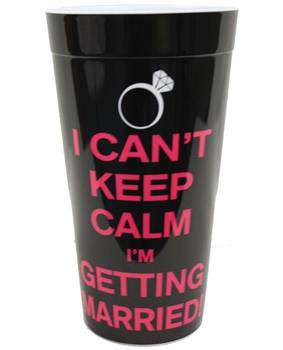 I can't keep calm cup, 1 pc