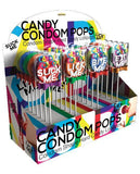 Condom Lollipop Sucker 1 pc - Bachelorette Superstore - Bachelorette Party Ideas