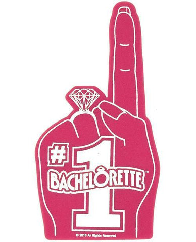 "Bachelorette ""Buy Me A Drink"" Foam Finger - Bachelorette Superstore - Bachelorette Party Ideas"