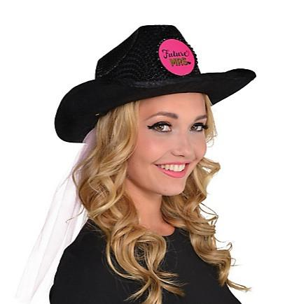 Future Mrs. Cowgirl Hat