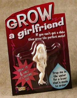 Grow a Girlfriend - Bachelorette Superstore - Bachelorette Party Ideas