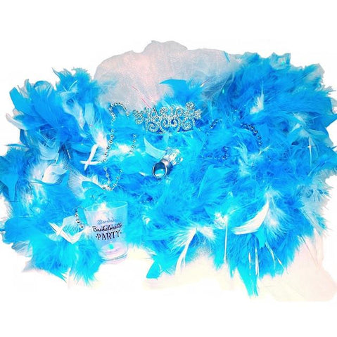 Something Blue for the Bride Kit - Bachelorette Superstore - Bachelorette Party Ideas