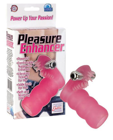 Pleasure Enhancer