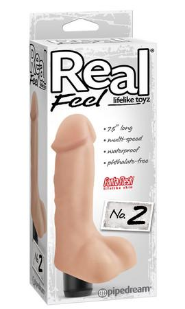 Real Feel Lifelike Toys, No 2 - Bachelorette Superstore - Bachelorette Party Ideas