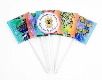 Make Your Own Condom On a Stick Kit, 6 pack - Bachelorette Superstore - Bachelorette Party Ideas