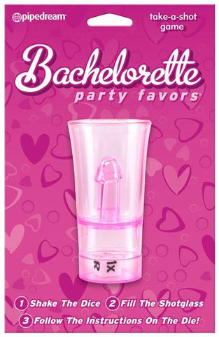 Take A Penis Shot Game - Bachelorette Superstore - Bachelorette Party Ideas