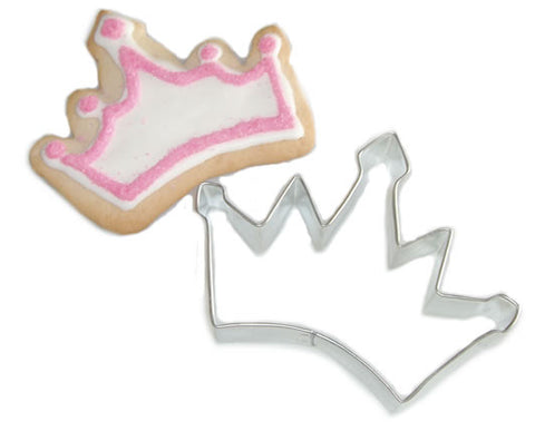 Tiara Cookie Cutter, 1 pc