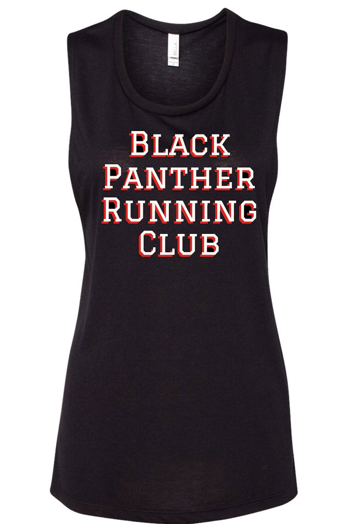 The Black Panther Movie shirts - The Black Panther Running Club is located in Wakanda, it's members include the warriors of the Dora Milaje