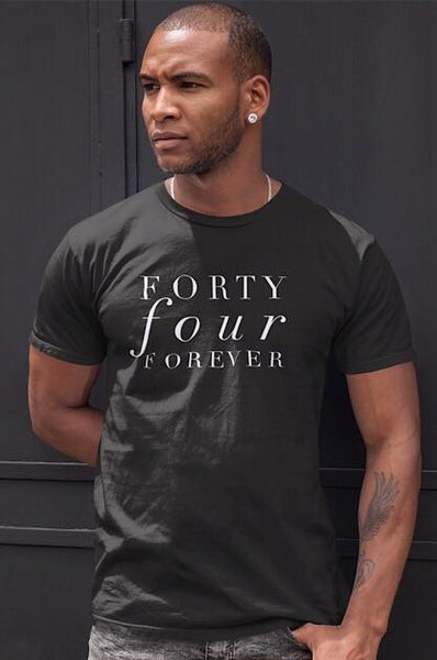 Forty Four Forever - Men's T shirt