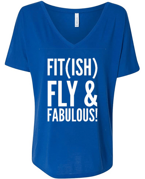 Fit (ish) Workout T-shirt T shirt Bella Canva