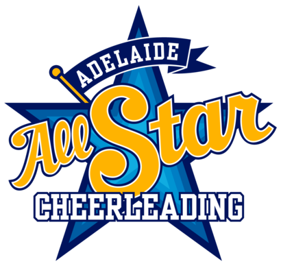 Adelaide All Star Cheerleading Pro Shop