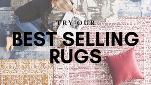 Try Our Best Selling Rugs