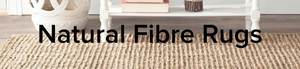 Natural Fibre Rugs