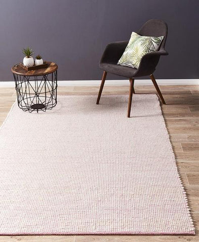 https://www.floorsome.com.au/products/loft-stunning-wool-pink-rug