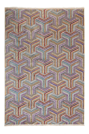Radiant Elaye Multicolour Rug