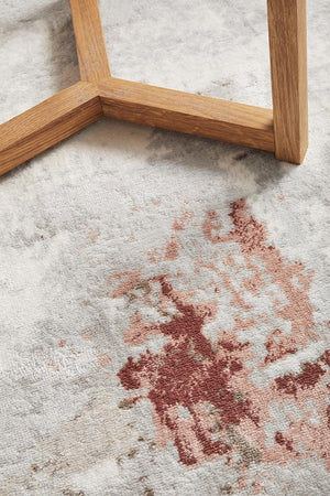 Emotion 33 Blush Rug