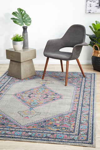 Eternal 910 Grey Rug