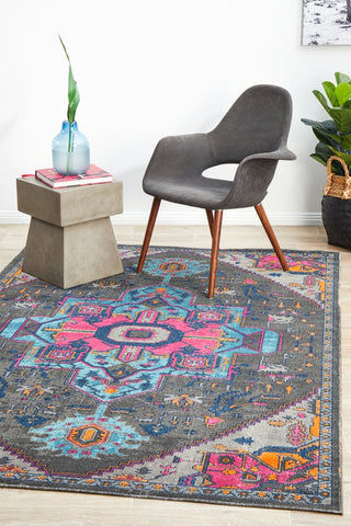 Eternal 914 Grey Rug