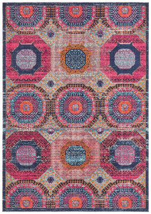 Eternal 916 Multi Rug