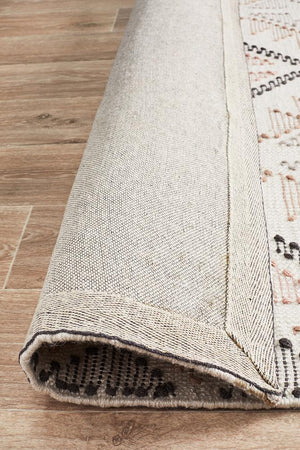 Hudson 801 Multi Recycled Rug