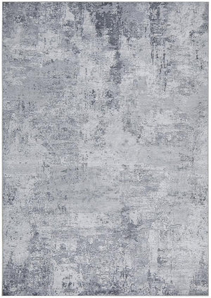 Illusions 156 Silver Rug