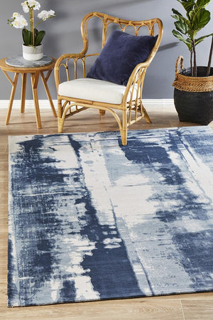 Magnolia 11 Denim Rug