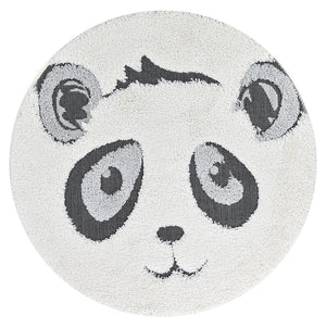 Jungle Panda Kids Rug