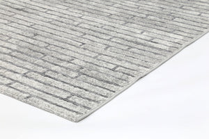 Samba Grey Urban Indoor Outdoor Rug