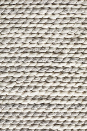 Carina Felted Wool Woven Rug - Floorsome