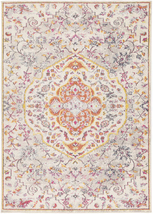 Micah Sunset Traditional Rug