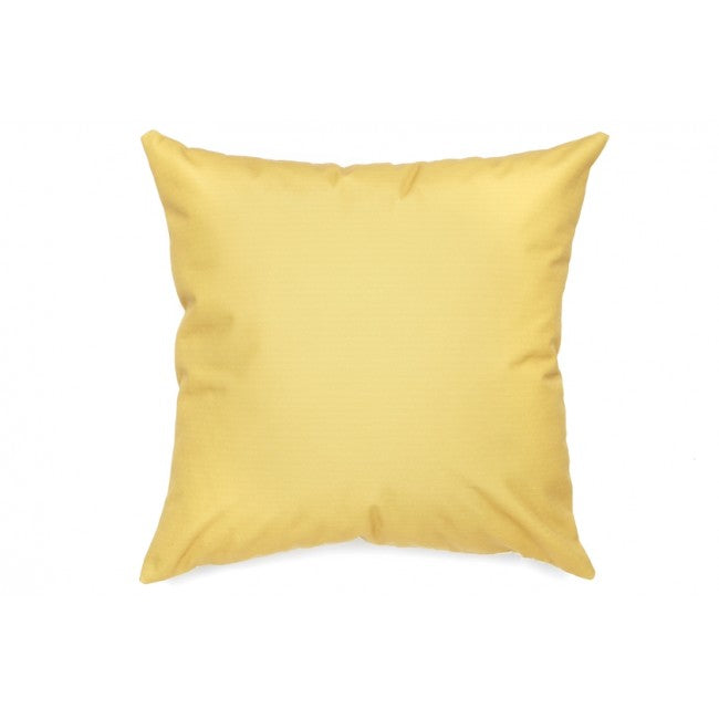 Empire Yellow Outdoor Cushion