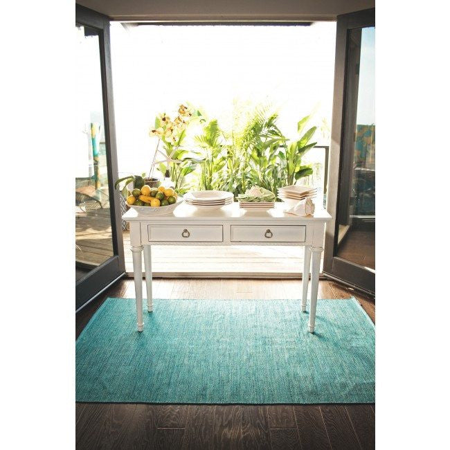 Indoor Recycled Cotton Rug