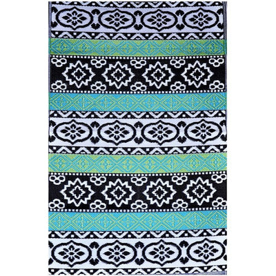 Outdoor Rug Recycled Plastic  - Indiana