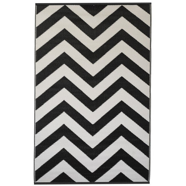 Black And Grey Outdoor Rugs