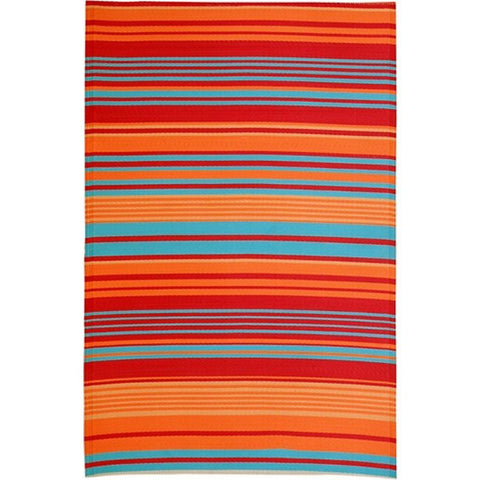 Outdoor Rug Recycled Plastic  - Malibu