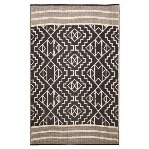 Outdoor Rug Recycled Plastic - Kilimanjaro