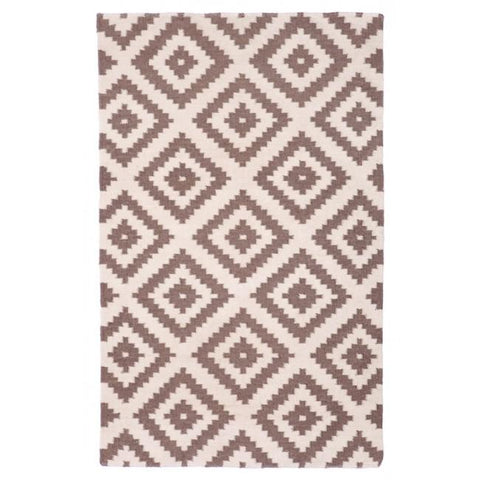 Indoor Outdoor Recycled Plastic PET Polypropylene Rug Pyrenees