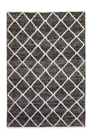 Indoor Outdoor Recycled Plastic PET Polypropylene Rug Antwerp