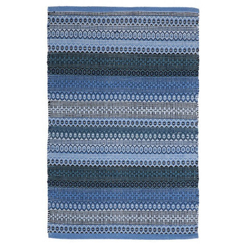 Indoor Recycled Cotton Rug - Ethos