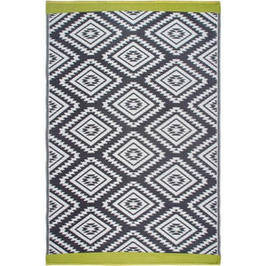 Recycled Plastic Outdoor Rug - Valencia