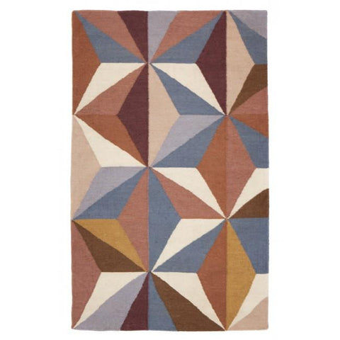 Indoor Outdoor Recycled Plastic PET Polypropylene Rug Wellington