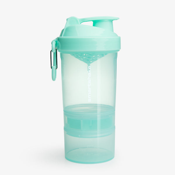 SmartShake Original2Go 600ml/20oz Mint Green